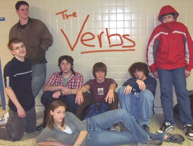 The Verbs in 2005
